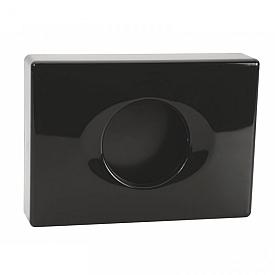 Диспенсеры для бумажных полотенец Bemeta DARK 101403030