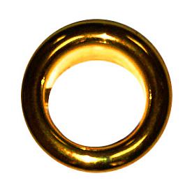 Кольцо отверстия перелива раковины Cezares CZR-RNG-G