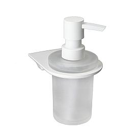 K-8399WHITE Дозатор для жидкого мыла WasserKRAFT