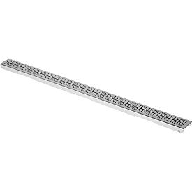 Декоративная решетка TECE drainline quadratum 601551