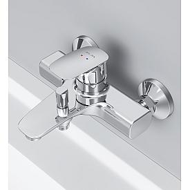 Смеситель для ванны/душа AM.PM Spirit 2.1 F71A10000 119 мм