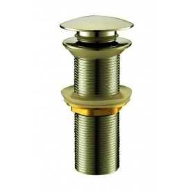 Донный клапан Adiante AD-312 BR