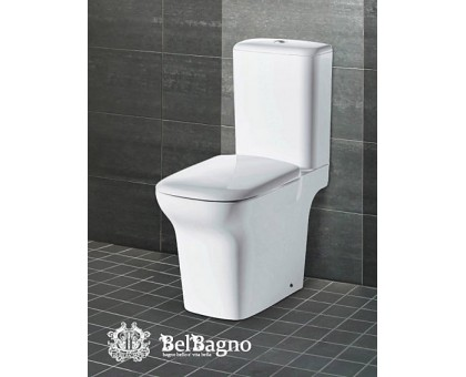 Бачок BelBagno BB10134T