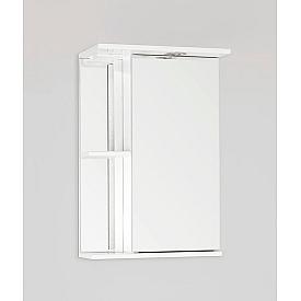 Зеркальный шкаф Николь (Style Line) ЛС-00000115
