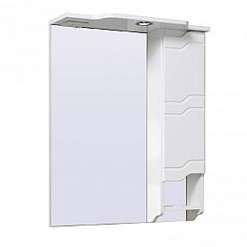 Зеркальный шкаф Runo Стиль 65 УТ000002339 правый