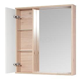 Зеркальный шкаф с подсветкой AQUATON Бостон 1A240302BN010