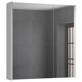 Зеркало-шкаф Comforty Женева-75 00004137096