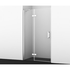 10H05LWHITE Душевая дверь WasserKRAFT