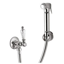 Гигиенический душ со шлангом DIAMOND (Cezares) DIAMOND-KS-01-Sw