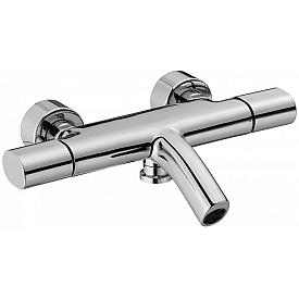 Термостатический настенный смеситель для ванныдуша Jacob Delafon E10089RUCP