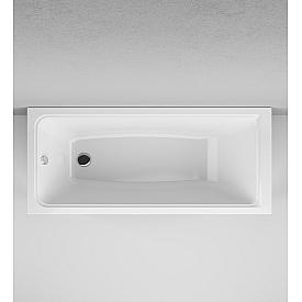 Ванна металлическая AM.PM W90A-160-070W-A