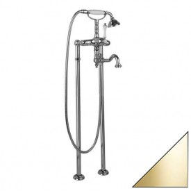 Смеситель для ванны Cezares MARGOT-VDP2-03/24-Bi