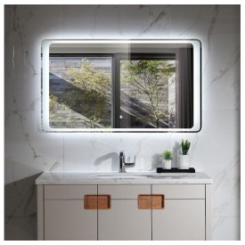 Зеркало Gair Madrid 150x70 УТ000013718