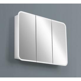 Зеркальный шкаф  современный Cezares 84216