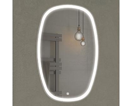 Зеркало Comforty Космея-50 светодиодная лента сенсор 500x800 00-00001263