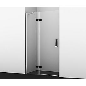 10H05LBLACK Душевая дверь WasserKRAFT