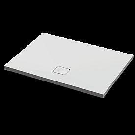 Акриловый душевой поддон Riho 412 90x90 белый + сифон DC220050000000S