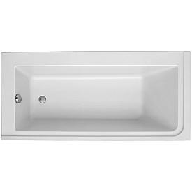 Прямоугольная акриловая ванна Jacob Delafon  FORMILIA 170х80 E6139L-00