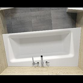 Ванна  искусственный камень белая Riho BS4700500000000