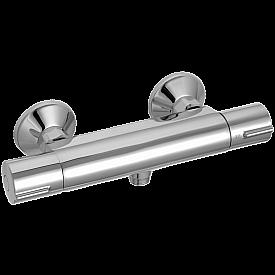 Термостатический настенный смеситель для душа Jacob Delafon E8455CP