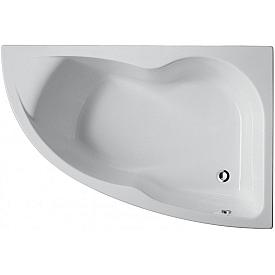 Ванна Jacob Delafon правосторонняя (150 х 100 см) E60218RU00