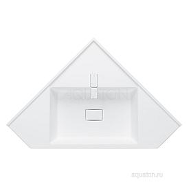 Раковина Кантара белая Aquaton 1A715331AN010