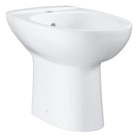 Биде пристенное Grohe Bau Ceramic 39432000