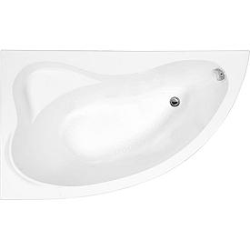 Акриловая ванна Aquanet Atlanta 150x90 L 203902