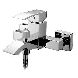 Смеситель для ванны Cezares QUATTRO-C-VD-01