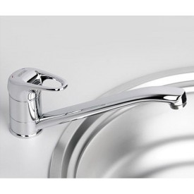 6307 Смеситель для кухни WasserKRAFT