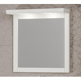 Зеркало Мираж 80 Opadiris c козырьком Z0000012519