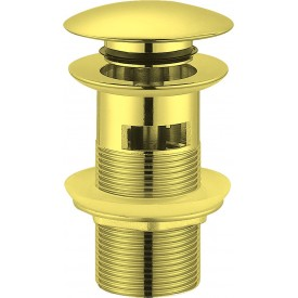 Донный клапан Cezares CZR-SAT6-03