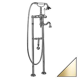 Смеситель для ванны Cezares MARGOT-VDPS2-03/24-Bi/A