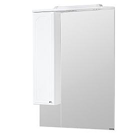 Зеркальный шкаф с подсветкой AQUATON Майами 1A047502MM01L
