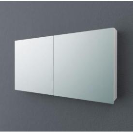Зеркальный шкаф  белый Kolpa-San TOJ 120 WH/WH