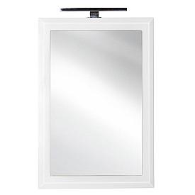 Зеркало Style Line Лотос 60 СС-00000380 белое