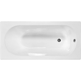 Ванна  чугунная пристенная Jacob Delafon E2962-00