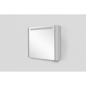 Зеркальный шкаф  с подсветкой AM.PM M30MCL0801FG