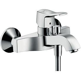 Смеситель для ванны,для душа Hansgrohe Metris Classic 31478000