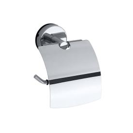 Держатель для туалетной бумаги с крышкой Bemeta 103612011