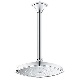 Верхний душ Grohe 27974000 210 мм