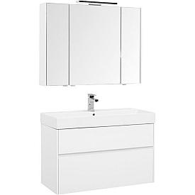 Комплект мебели для ванной комнаты Aquanet 207800