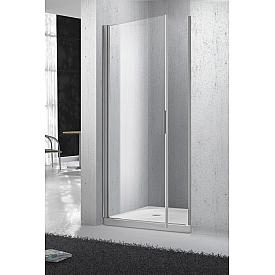 Дверь для душа  в нишу BelBagno SELA-B-1-70-Ch-Cr