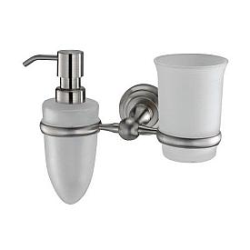 K-7089 Держатель стакана и дозатора WasserKRAFT