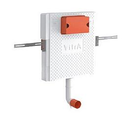 Бачок скрытого монтажа VitrA 12 S 742-1740-01 VitrA