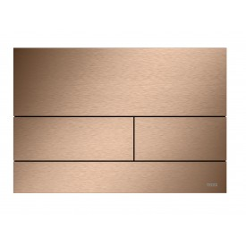 Панель смыва TECE square II 9240840