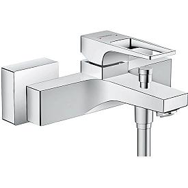 Смеситель для ванны,для душа Hansgrohe Metropol 74540000
