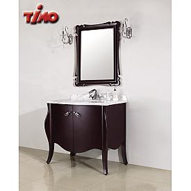 Мебель для ванной комнаты Timo Mira Wenge И0000073