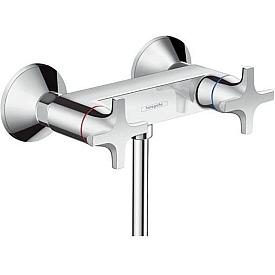 Встраиваемый смеситель для ванной с душем Hansgrohe  71260000
