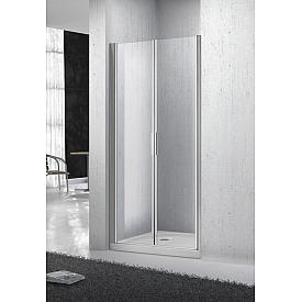 Дверь в проём BelBagno SELA-B-2-110-C-Cr